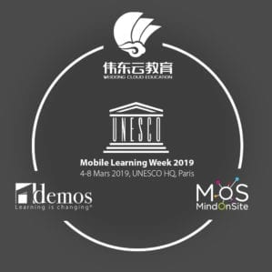 Mobile Learning Week 2019 | UNESCO