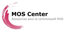 MOS Center logo