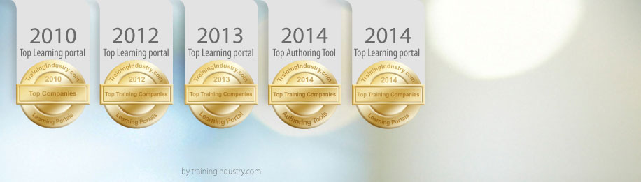 Awards TrainingIndustry.com