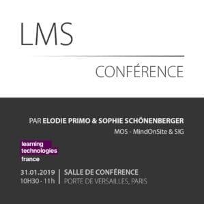 Conférence: La formation de l'entreprise étendue | Learning Technologies France