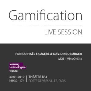 Live Session: MOS Duels | Learning Technologies France