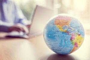 global training digital learning internationalisation