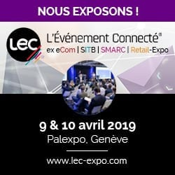 Conference: Digital & Phygital Learning to boost your sales force's training | LEC Genève
