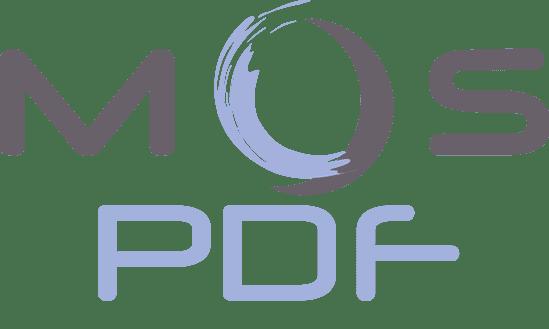 mos pdf extensions MOS Chorus